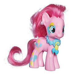Май литл пони Пинки Пай серия Магия Меток. Оригинал Hasbro B1188/B0384