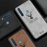 Чохли Deer для Xiaomi Redmi Note 8 / бампер накладка / Скла в наявності /, фото 2