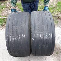 Грузовые шины б.у. / резина бу 385.55.r19.5 Continental HTL1. Мегаход