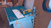 Кромкооблицовочный станок криволинейный R-17 бу 2009 г. (Z-Group)