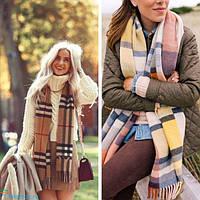 Совместимы ли цепочка и шарф в осеннем женском образе?