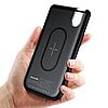 ПоверБанк Baseus Thin Version Wireless Charger Power Bank 10000 mAh с беспроводной зарядкой, фото 4