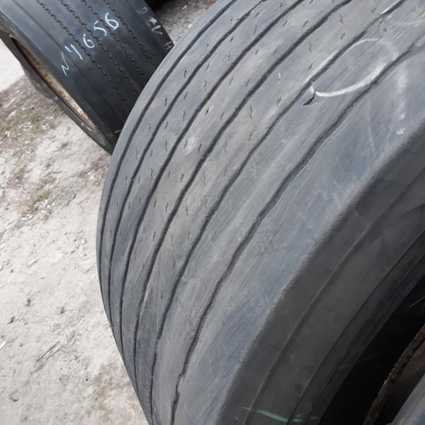 Грузовые шины б.у. / резина бу 435.50.r19.5 Dunlop SP252 Данлоп. Мегаход