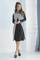 """Стильное платье """"ЛАНА"""" Dress Code, фото 1"""