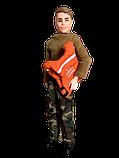 """Подвижная BJD кукла """"Кен"""" солдат американской береговой охраны, фото 3"""