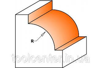 Фреза СМТ R9,5х31,7x14х45,8x8 радиусная, фото 3