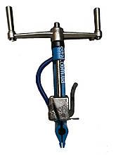 Інструмент для натягу стрічки(ключ для монтажу бандажної стрічки) ІНВ-01(Sicame PINF)