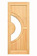 Міжкімнатні двері фото HALEKS II 2.1.