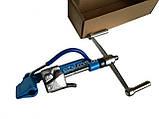 Інструмент для натягу стрічки(ключ для монтажу бандажної стрічки) ІНВ-01(Sicame PINF), фото 4