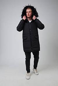 Зимняя куртка, парка Acoc