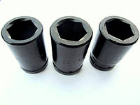 Гнездо шестигранника 30 - 33 мм комплект из 3 шт.