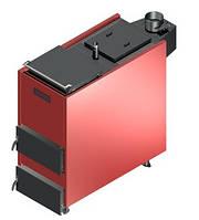 Котел твердотопливный Termico КДГ 50 кВт с автоматикой