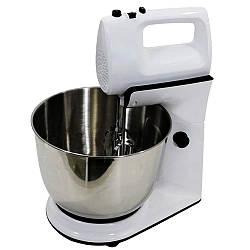 Миксер кухонный с чашей 300W KM3015