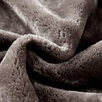 Мужская кожаная дубленка. Модель 8293, фото 7