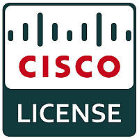 Cisco Cisco L-SL-800-SEC-K9