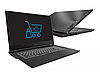 Lenovo Legion Y540-17 i5-9300H/16GB/480 GTX1650  81T3001XPB