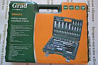 Набори інструментів Grad 108шт, фото 1