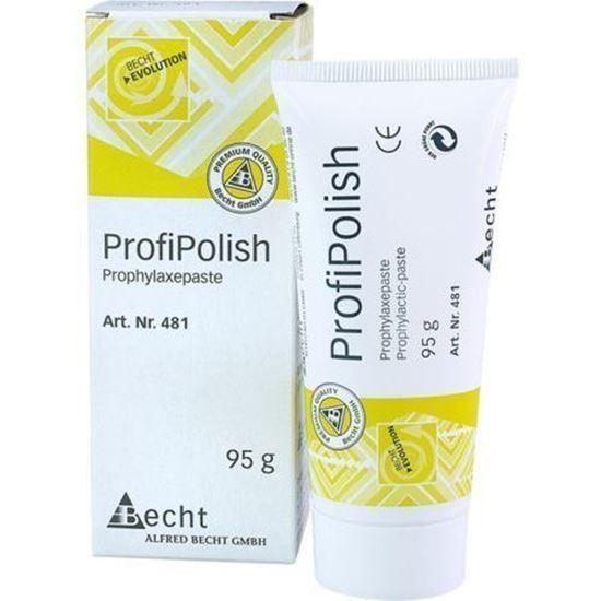 ProfiPolish (ПрофиПолиш) паста полірувальна 95г