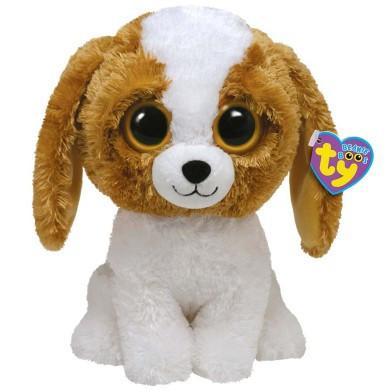 Мягкая игрушка щенок Cookie