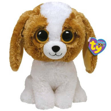 Мягкая игрушка щенок Cookie, фото 2