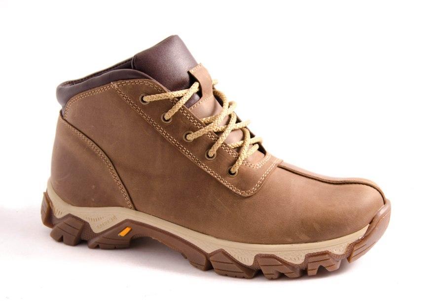 Ботинки подростковые коричневые Romani 5220706/2 р.36-41, фото 1