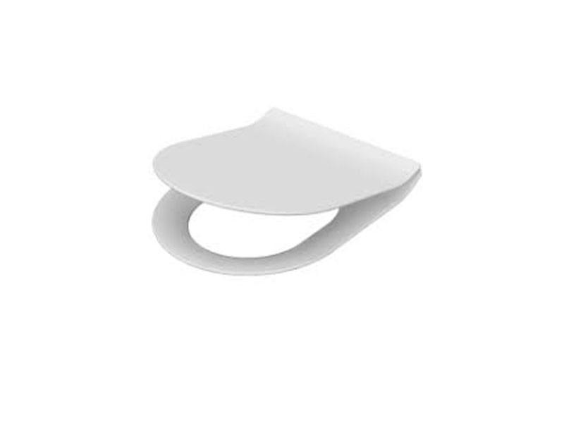 Alfa Сиденье для унитаза Soft Close Slim 53-02-06-007 IDEVIT