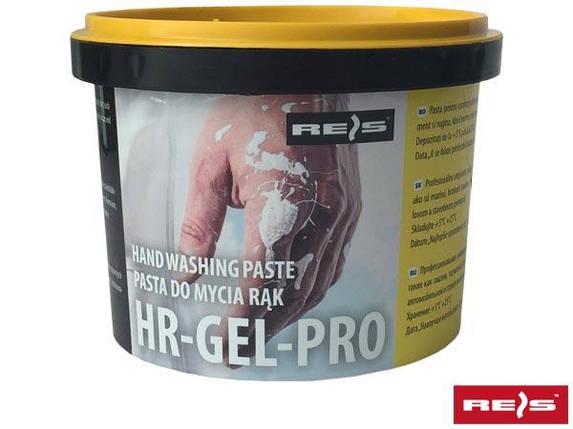 Паста для мытья рук  HR-GEL-PRO 500 г, фото 2