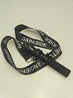 Мундштук для кальяна персональный DARKSIDE карбон, фото 1