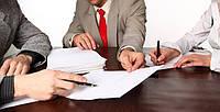 Ведення бухобліку, аутсорсинг, реєстрація підприємств