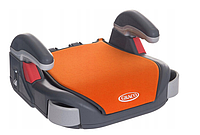 GRACO - Автокресло - Бустер оранжевый
