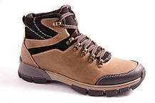Ботинки мужские коричневые Romani 5650106/2