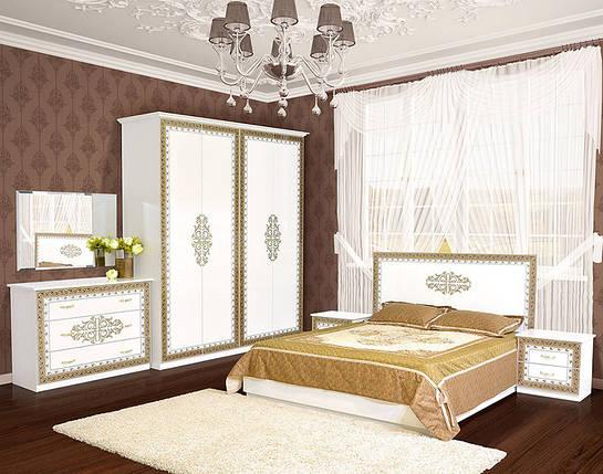 Спальня София 4Д, фото 2