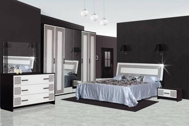 Спальня Бася Новая 6Д, фото 2