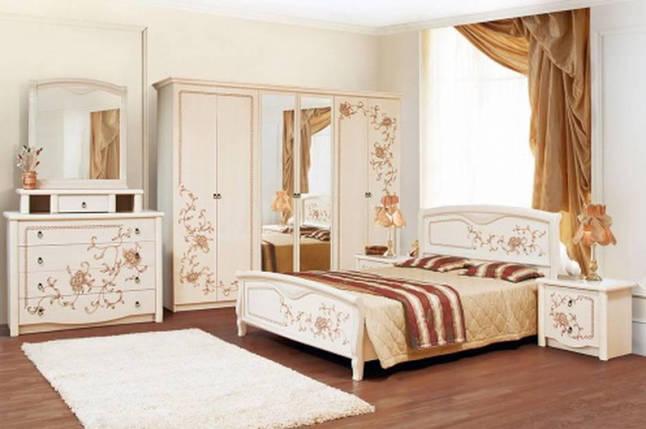 Спальня Ванесса 6Д, фото 2