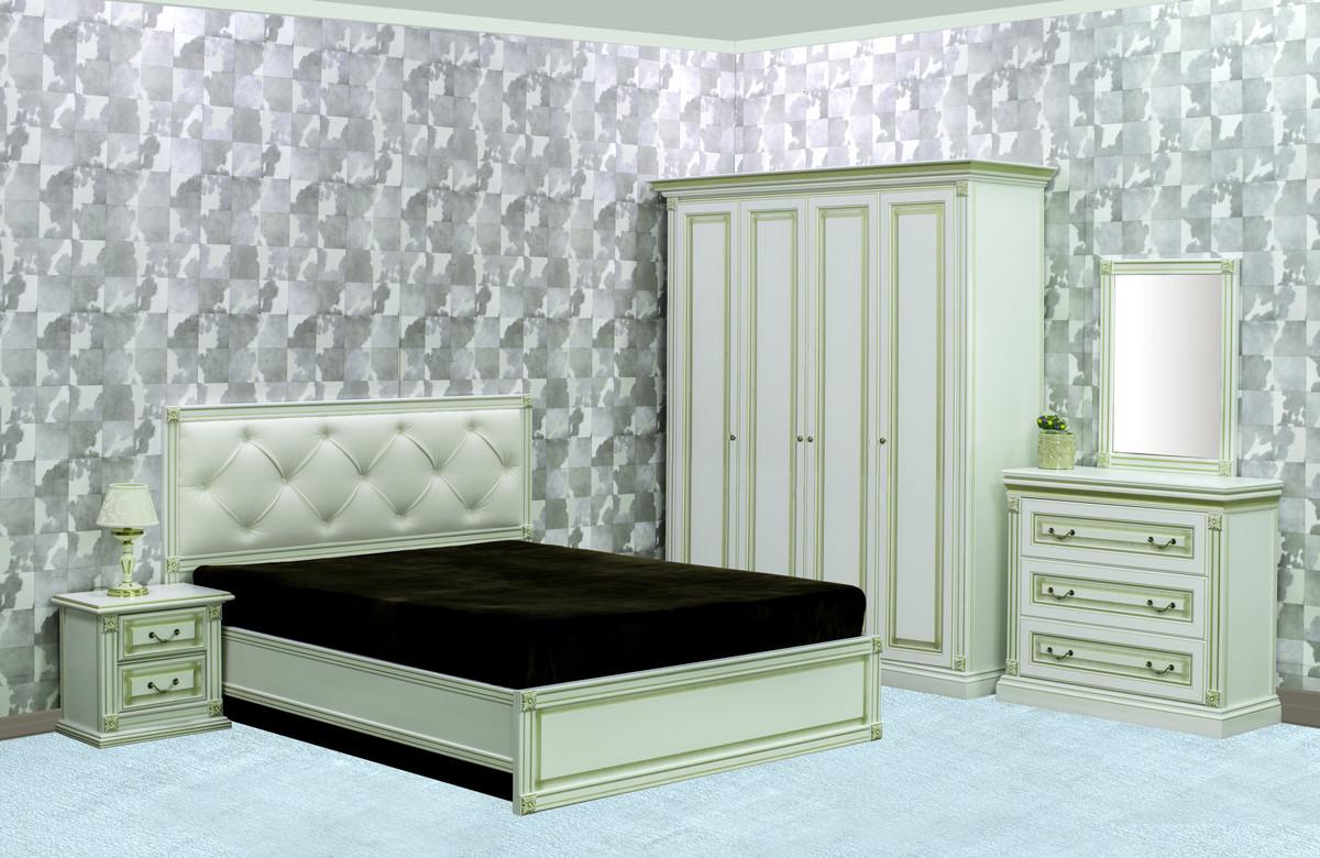 Спальня Мира