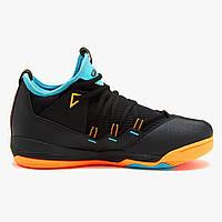 Кроссовки баскетбольные AND1 Takeoff Black (40 размер)