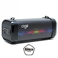 Портативная колонка Bluetooth Cigii F41