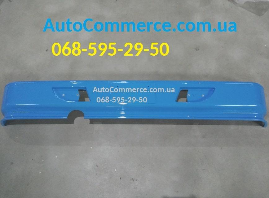 Бампер передний FAW 1051, FAW 1061 (ФАВ)