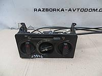 Блок управления печки Mercedes W123 (1975-1985) OE:1236800739, фото 1