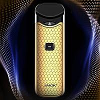 Електронна Сигарета Smok Nord Prism Gold