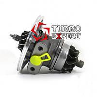 Картридж турбины 53149707013 Peugeot 406, 405 II, Boxer I, J5 1.9 TD, 66/68/70 Kw, XUD9TF/DHX, 037573, 1992+