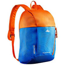 Детский рюкзак Quechua Arpenaz kid 7 л голубой (2033561), фото 2