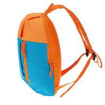 Детский рюкзак Quechua Arpenaz kid 7 л голубой (2033561), фото 3