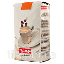 Кофе в зернах Malongo Ристретто