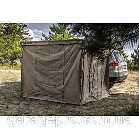 Комната для автомобильной маркизы (тента) 2,5х2,5м
