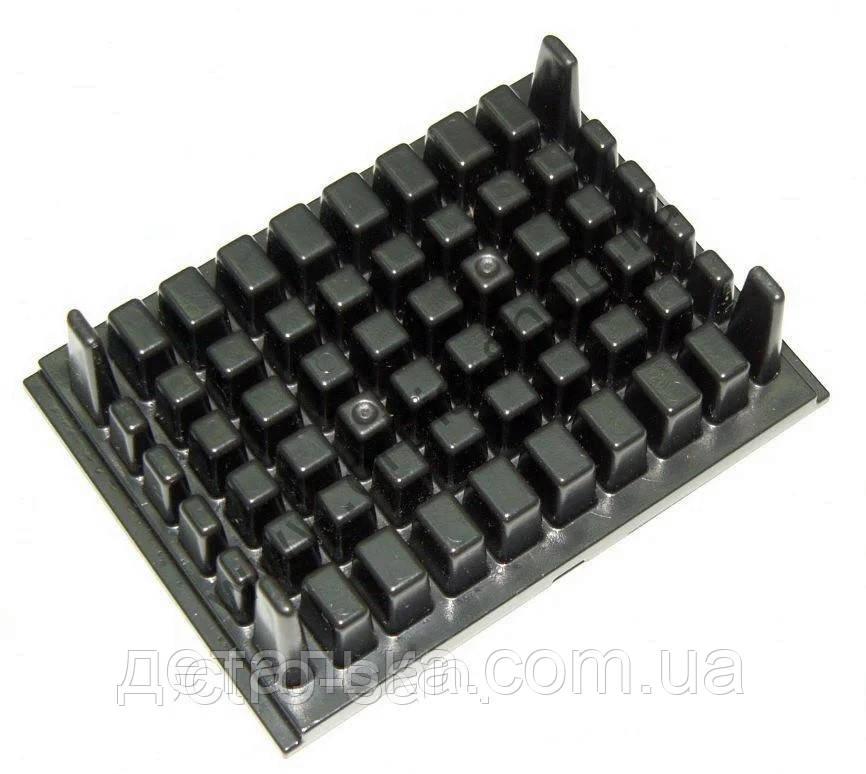 Толкатель для мелкой сетки для нарезки кубиками к блендеру Philips