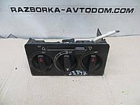 Блок управления печки Mercedes W123 (1975-1985) OE:1236800739