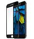 Защитное стекло 5D Future Full Glue для iPhone 7 Plus / iPhone 8 Plus black, фото 2