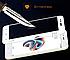 Защитное стекло 5D Future Full Glue для Xiaomi Redmi Note 7 black, фото 5