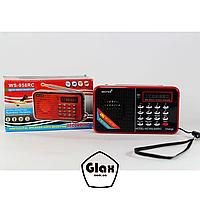 Радиоприемник SPS WS 958